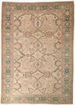Persian Rectangular Area Rug 63645 area rugs