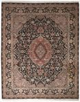 Persian Rectangular Area Rug 63646 area rugs