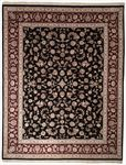 Persian Rectangular Area Rug 63648 area rugs