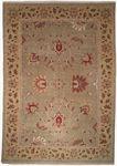 Persian Rectangular Area Rug 63653 area rugs