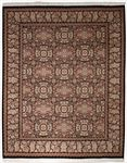 Persian Rectangular Area Rug 63655 area rugs