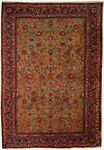 Sarouk Rectangle Area Rug 63740 area rugs