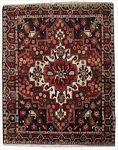 Bakhtiari Rectangle Area Rug 63742 area rugs