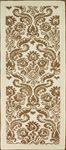 Contemporar Runner Area Rug 63806 area rugs