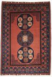 Kazak Rectangle Area Rug 63821 area rugs