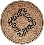 Tabriz Square Area Rug 63836 area rugs