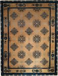 Peking Rectangle Area Rug 63841 area rugs