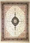 Tabriz Rectangle Area Rug 63842 area rugs