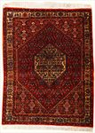 Bijar Rectangle Area Rug 63873 area rugs