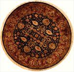 Haj Jalili Square Area Rug 63876 area rugs