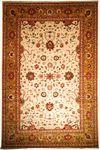 Sultanabad Rectangle Area Rug 63879 area rugs