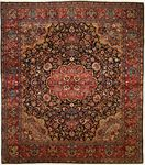 Tehran Rectangle Area Rug 63901 area rugs