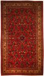 Sarouk Rectangle Area Rug 63910 area rugs