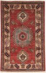 Kazak Rectangle Area Rug 64071 area rugs