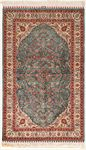 Tabriz Rectangle Area Rug 64244 area rugs