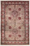 Tabriz Rectangle Area Rug 64418 area rugs