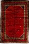 India Rectangular Area Rug 64446 area rugs