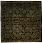 Pakistan Square Area Rug 64480 area rugs