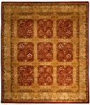 Pakistan Rectangular Area Rug 64505 area rugs