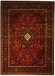 India Rectangular Area Rug 64562 area rugs