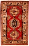 Pakistan Rectangular Area Rug 64582 area rugs