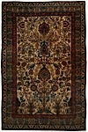 Persian Rectangular Area Rug 64642 area rugs