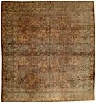 Persian Rectangular Area Rug 64742 area rugs