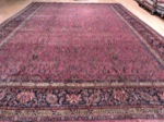 Area Rug (Product with missing info) - 64964 area rugs