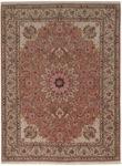 Persian Rectangular Area Rug 65048 area rugs