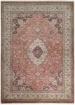Persian Rectangular Area Rug 65049 area rugs