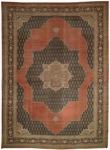 Persian Rectangular Area Rug 65053 area rugs