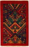New Contemporary Pakistan Spanish 65419 - Area Rug area rugs