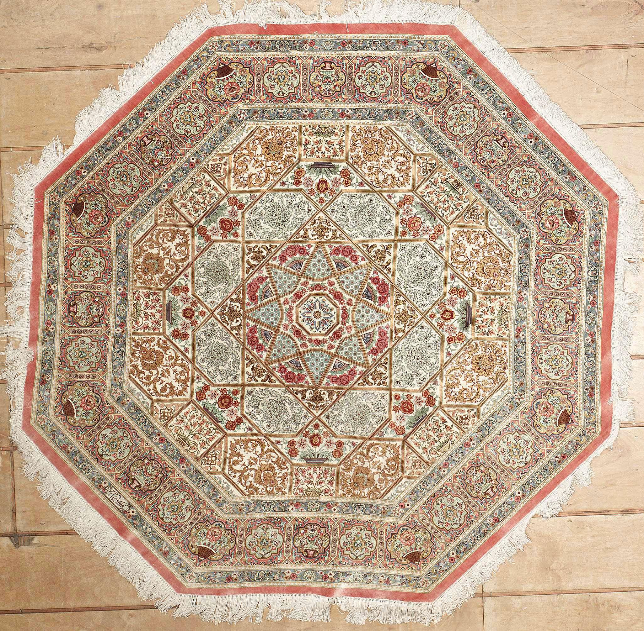 5x5 square area rug